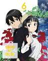 ソードアート・オンライン 6【完全生産限定版】【Blu-ray】