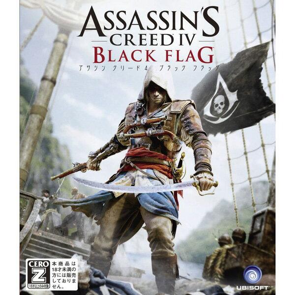 アサシンクリード 4 ブラックフラッグ XboxOne版