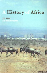 A_History_of_Africa