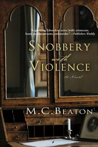 SnobberywithViolence[M.C.Beaton]