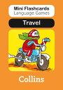 Travel TRAVEL (Mini Flashcards Language Games) [ Collins UK ]