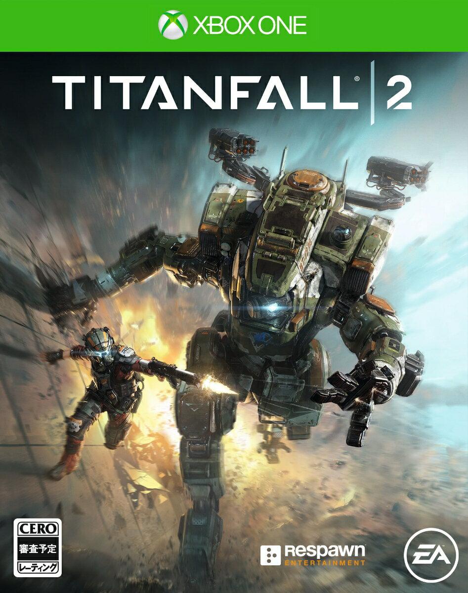 タイタンフォール 2 XboxOne版