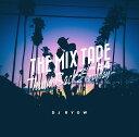 THE MIX TAPE VOLUME #4 -Throw Back Everyday- [ DJ RYOW ]