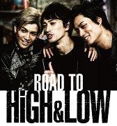 HiGH & LOW THE MOVIE(豪華盤)【Blu-ray】