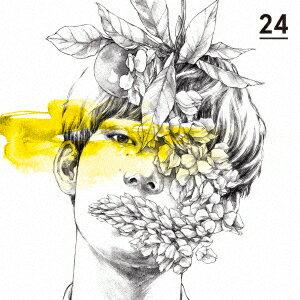 24 [ 向井太一 ]