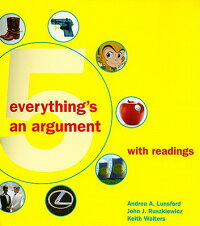 Everything��s_an_Argument��_With