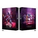 ID-0 Blu-ray BOX 特装限定版【Blu-ray】 [ 興津和幸 ]