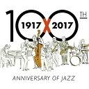 ジャズ100年のヒット曲 [ (V.A.) ]