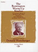 【輸入楽譜】レミントン, Emory: ウォームアップ練習曲 (ヘ音記号表示による楽器用) /ハンスバーガー編