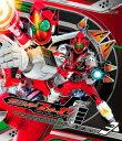 仮面ライダーフォーゼ Volume 3【Blu-ray】 [ 福士蒼汰 ]