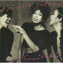 Dance, Soul - 【輸入盤】 So Excited - 30th Anniversary (Rmt) [ Pointer Sisters ]