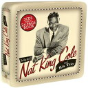 �y�A��ՁzThe Very Best Of [ Nat King Cole ]