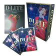 D-LITE DLive 2014 in Japan 〜D'slove〜 [DVD(3枚組) + LIVE CD(2枚組)] -DELUXE EDITION- [ D-LITE from BIGBANG ]