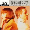 【輸入盤】Best Of [ Swing Out Sister ]
