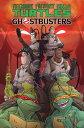 Teenage Mutant Ninja Turtles: Ghostbusters TMNT (Teenage Mutant Ninja Turtles) [ Erik Burnham ]