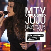 MTV UNPLUGGED JUJU(Blu-spec CD2)