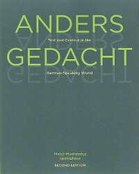 Anders_Gedacht��_Text_and_Conte