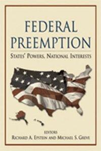 Federal_Preemption��_States��_Po