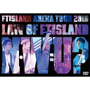 Arena Tour 2016 -Law of FTISLAND:N.W.U- [ FTISLAND ]