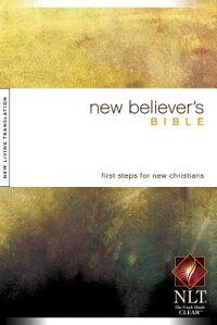 New_Believer��s_Bible-NLT