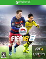 FIFA 16(価格改訂版)の画像