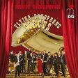 【輸入盤】『フライング・サクソフォン・サーカス』 トゥルコヴィチ&セルマー・サックスハーモニック