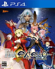 Fate/EXTELLA for PS4 �̾���