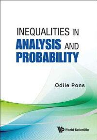 InequalitiesinAnalysisandProbability[OdilePons]
