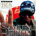 Rap, Hip-Hop - SAMURAI SPIRITS [ Mr.OUTLAW aka UCK Japanese Gangsta ]