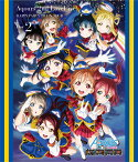 ラブライブ!サンシャイン!! Aqours 2nd LoveLive! HAPPY PARTY TRAIN TOUR Day2【Blu-ray】 [ Aqours ]