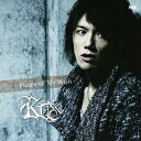 Pieces of My Wish(CD DVD) KENN