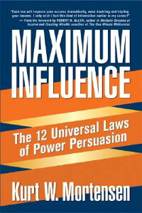 Maximum_Influence��_The_12_Univ