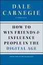 HOW TO WIN FRIENDS & INFLUENCE DIGITAL(B [ DALE/ASSOCIATES CARNEGIE ]