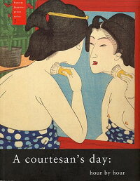 COURTESAN��S_DAY��HOUR_BY_HOUR��P