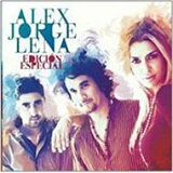 【】【进口盘】Alex Jorge Y Lena (+dvd)[Alex Jorge Y Lena ][【】【輸入盤】 Alex Jorge Y Lena (+dvd) [ Alex Jorge Y Lena ]]