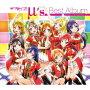 �إ�֥饤��!�٦�'s �٥��ȥ���Х� Best Live�� collection(Ķ����� CD+Blu-ray)