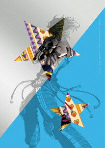 ジョジョの奇妙な冒険スターダストクルセイダースVol.1 【初回生産限定版】【Blu-ra…...:book:16910558