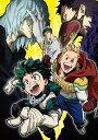 僕のヒーローアカデミア 4th Vol.1 Blu-ray 初回生産限定版【Blu-ray】 [ 山下大輝 ]