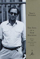 the soul of a new machine by tracy kidder pdf