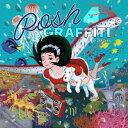 (V.A.)ポッシュ グラフィティ 4 発売日:2021年03月31日 予約締切日:2021年03月27日 POSH GRAFFITI 4 JAN:4582500632616 ITLBー1137 Intence Lab ダイキサウンド(株) [Disc1] 『Posh Graffiti 4』/CD CD イージーリスニング イージーリスニング・ムード音楽
