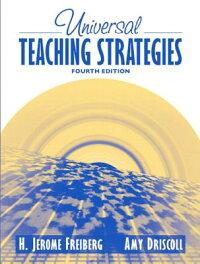 Universal_Teaching_Strategies
