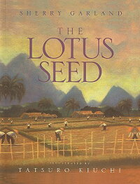 The_Lotus_Seed