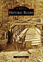 Historic Rugby HISTORIC RUGBY (Images of America (Arcadia Publishing)) Barbara Stagg