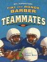 Teammates TEAMMATES R/E [ Tiki Barber ]