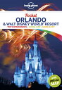 Lonely Planet Pocket Orlando & Walt Disney World(r