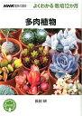 多肉植物 [ 長田研 ]