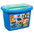 LEGO5508 基本セット・青のコンテナデラックス