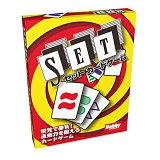 SETセットカードゲーム 日本語版