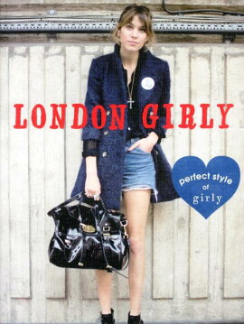 LONDON��GIRLY