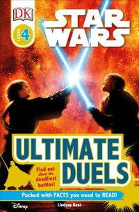 StarWars:UltimateDuels